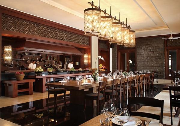 The Long Table Restaurant
