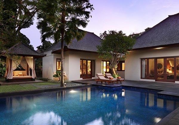 2 Bedroom Pool Villa Pool