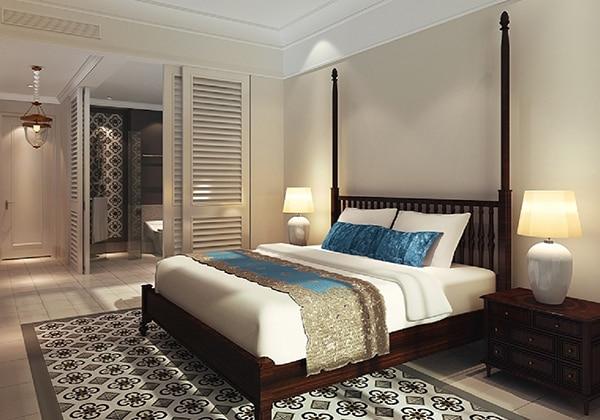 Prabanggana Room