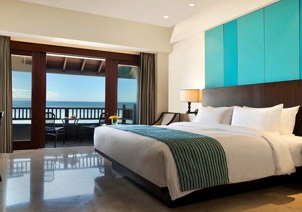 Benoa Ocean View Room
