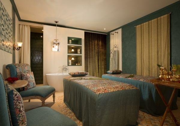 Dala Spa - Aster Room