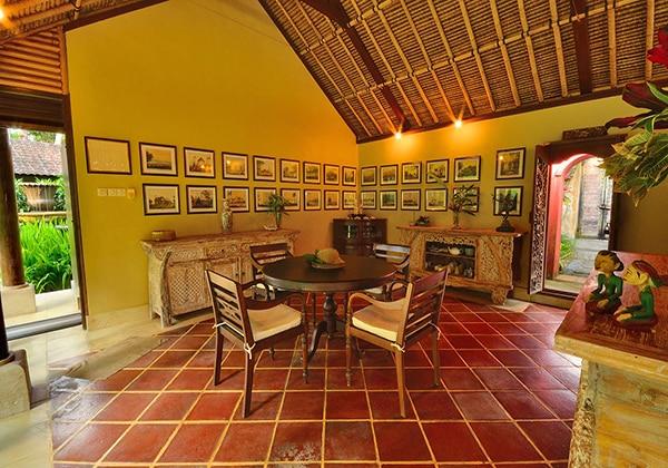 Bale Bengong Villa