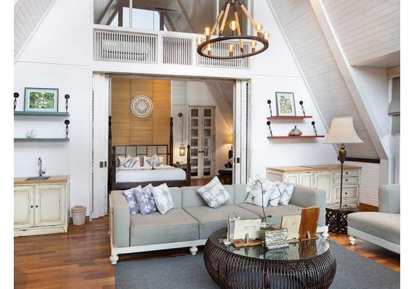 Luxury Mangrove Villa