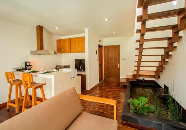 1 Bedroom Private Pool Villa