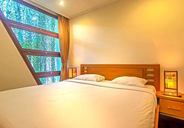 Kerobokan Superior Room