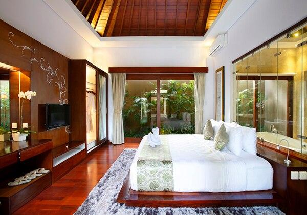 Two Bedroom Royal Pool Villa