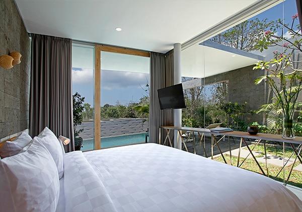1 Bedroom Villas
