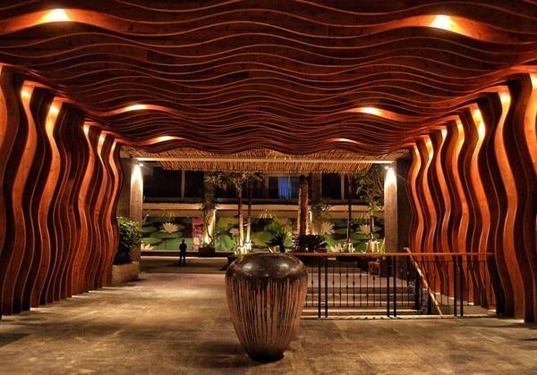 T sand suite