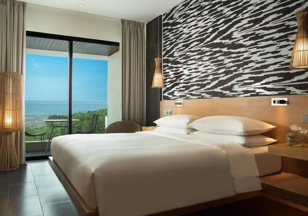 Deluxe Terrace Ocean View