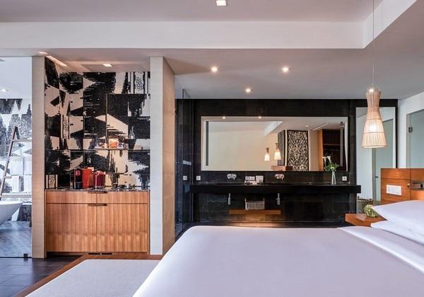 Family premier jacuzzi loft suite