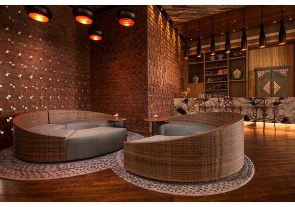 Katha Lobby Lounge