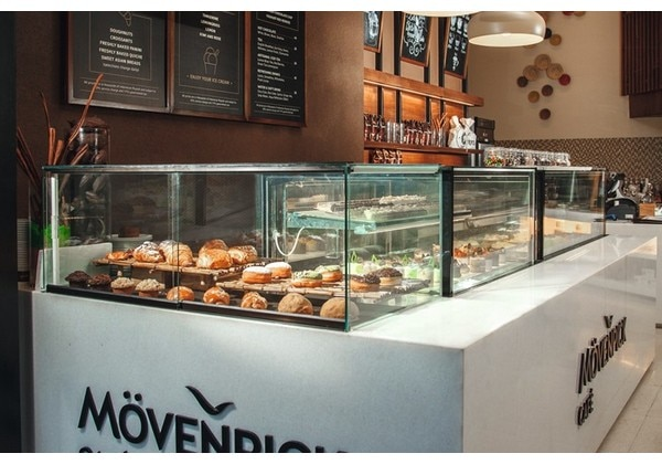 Movenpick Cafe