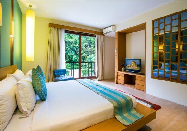 2 Bedroom Estate