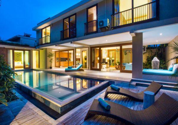 3 Bedroom Estate