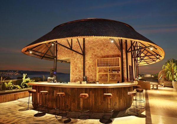 Baruna Sky Lounge