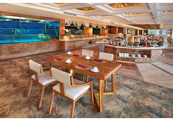Hiu Restaurant