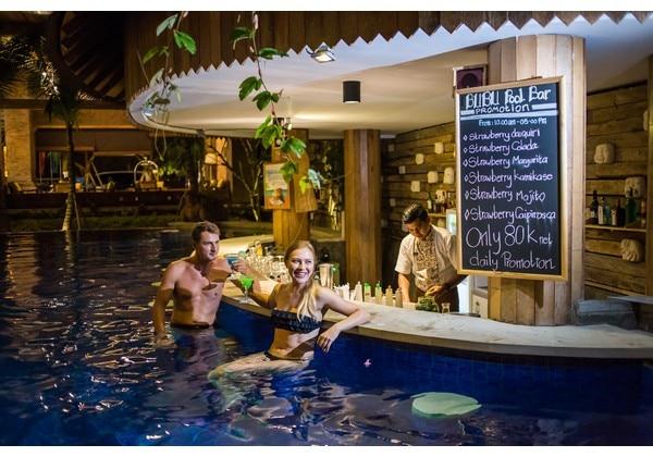 Bubu Pool Bar