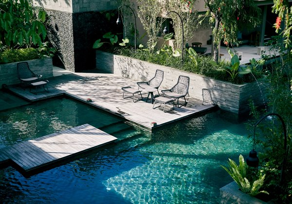 Canal Pool