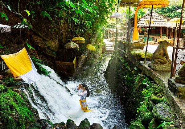 Hindu Welness Retreat