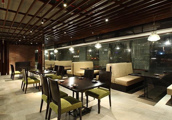 Imadoki Restaurant