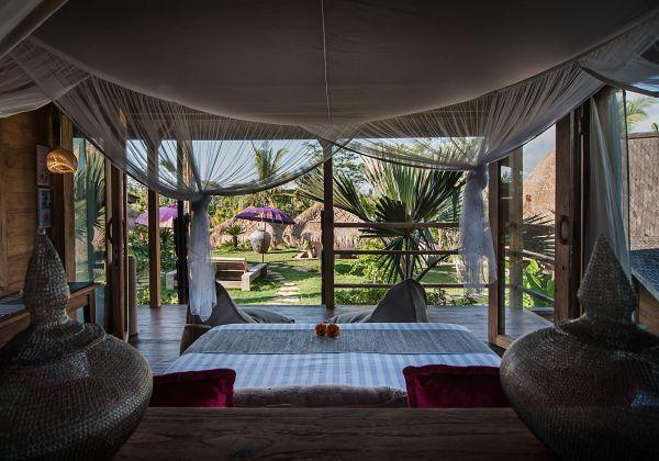 Superior Garden Suite