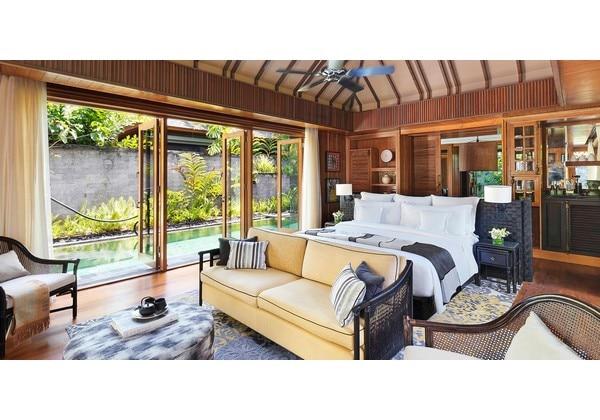 Wangsa 1 Bedroom Pool Villa