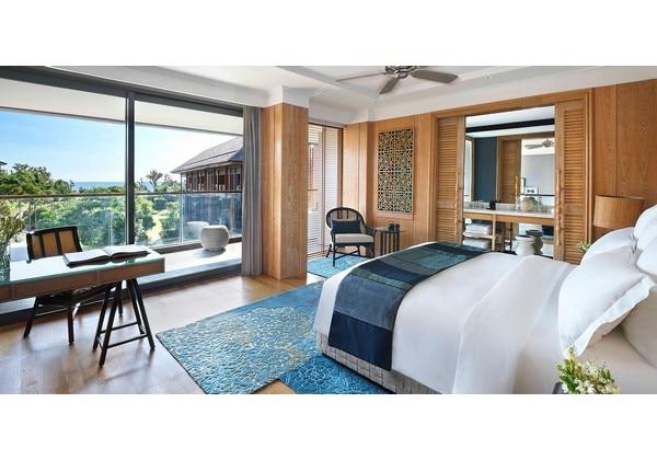 Perada Suite