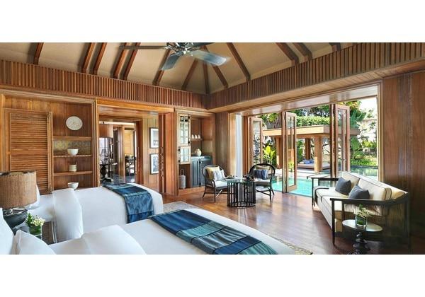 Maha 2 Bedroom Pool Villa