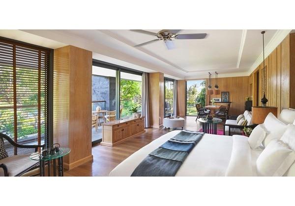 Tirta Suite
