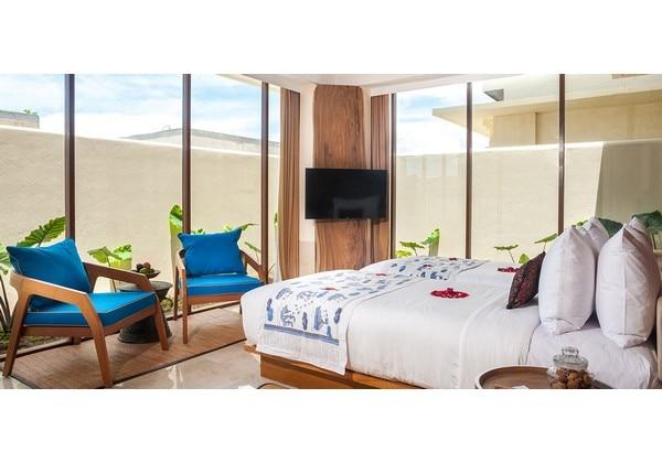 Hilltop 2 Bedroom Pool Villa