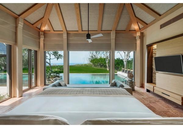 Cliff Villa 1 Bedroom