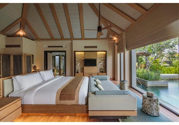 Cliff Villa 3 Bedroom