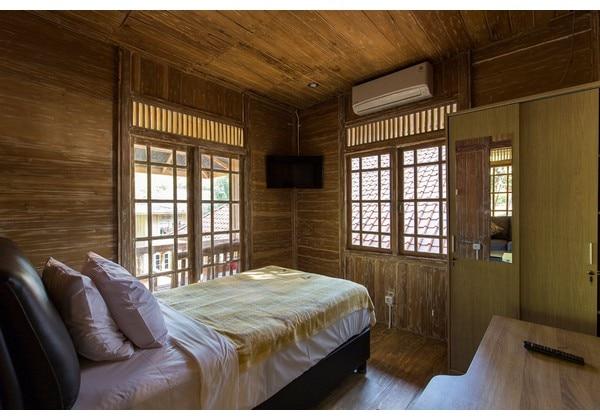 1 Bedroom Deluxe Standard