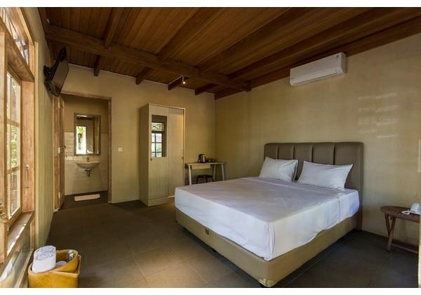 1 Bedroom Deluxe Premium