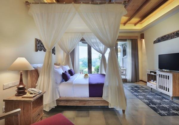 Ayung Valley Suite