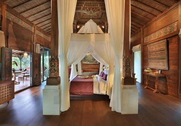 Royal Ayung Pool Villa