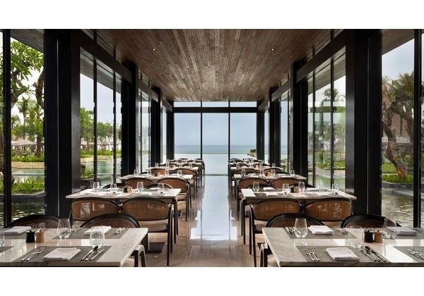 Pala Restaurant