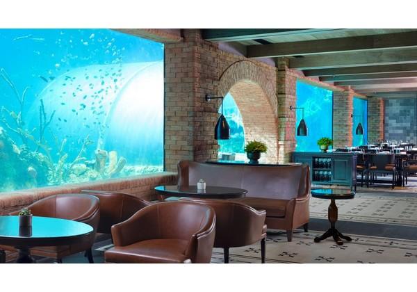 Koral Restaurant