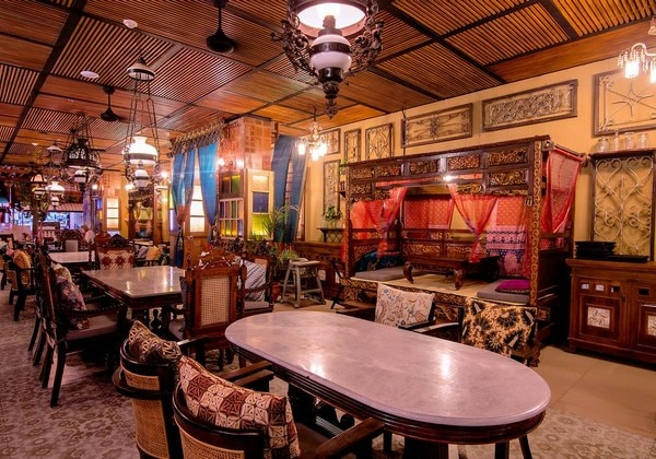 Asian Spice Restaurant