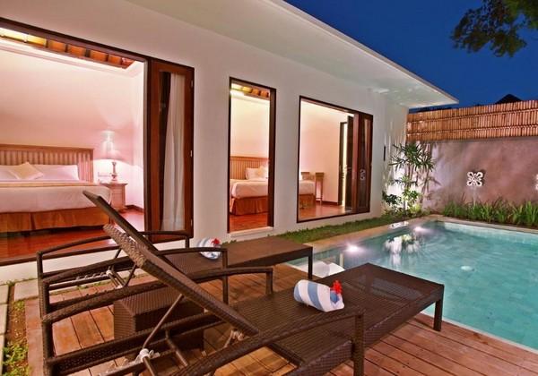 2 BR villa