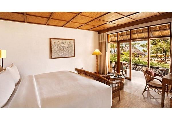 Luxury Lanai Ocean View