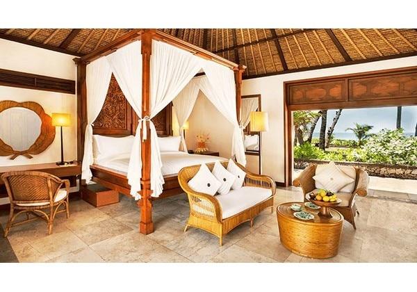 Luxury Villa Ocean View