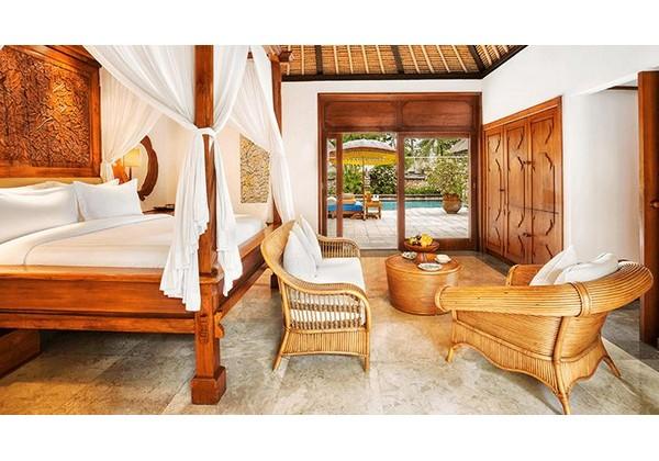 Luxury Ocean View Villa Private Pool