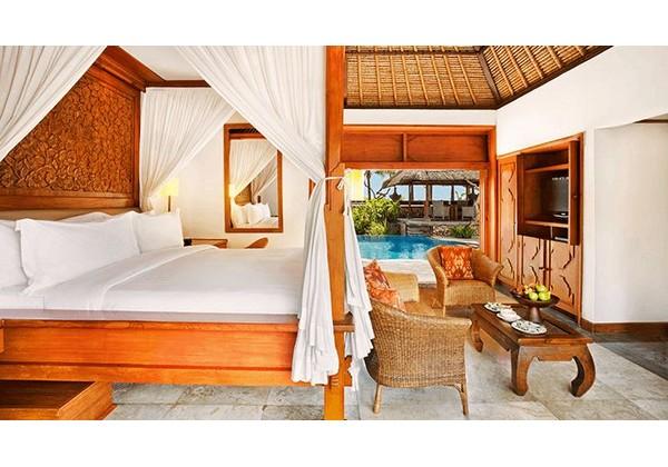 Royal Ocean View Villa Private Pool