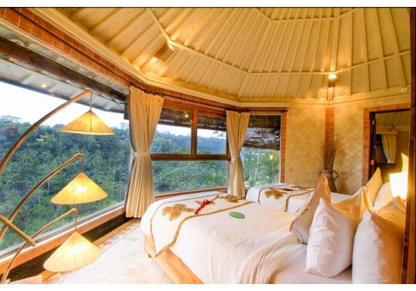 2 Bedroom River View Pool Villa