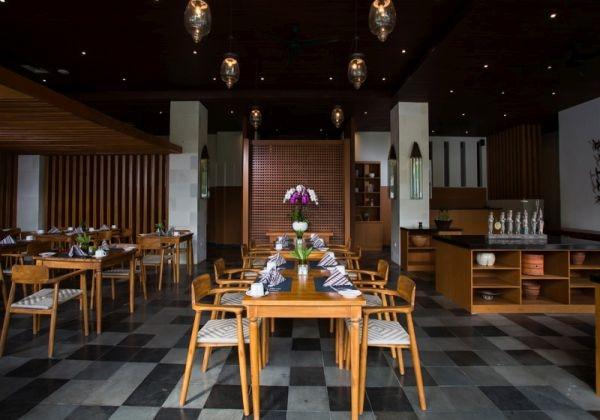 Madu Restaurant