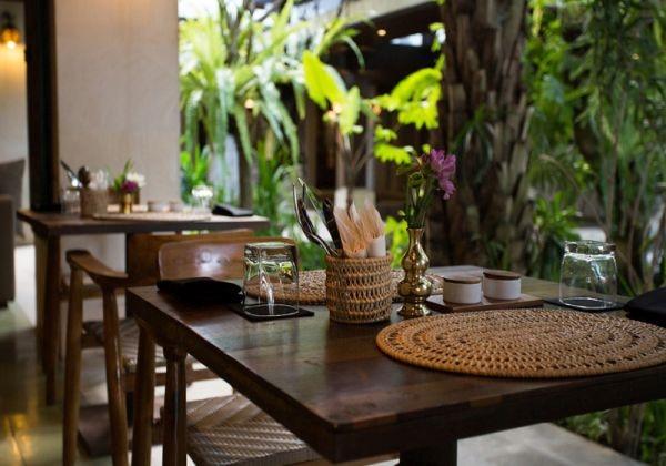 Maluku Restaurant