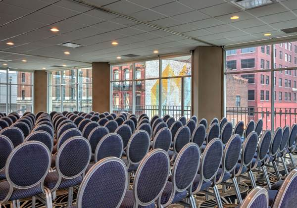 Meeting & Event Facility