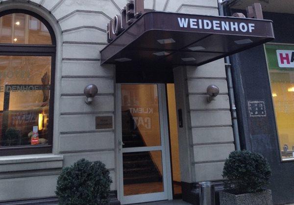 h.i.s.】ホテル ヴァイデンホフのホテル詳細ページ|海外ホテル予約