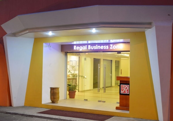 Regal Business Zone